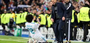 Post de El Real Madrid le calla la boca a Europa y cuando nadie creía, vuelve a ser favorito