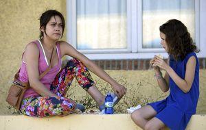 Belén Macías: El cine es una pasión. La televisión, un oficio