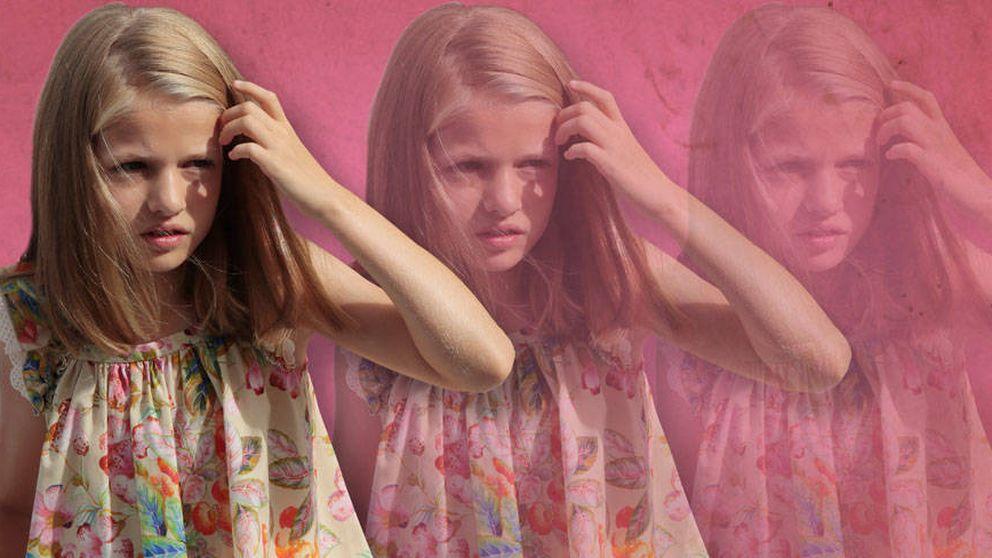 Cinco claves por las que la prensa ha llamado 'it girl' a Leonor