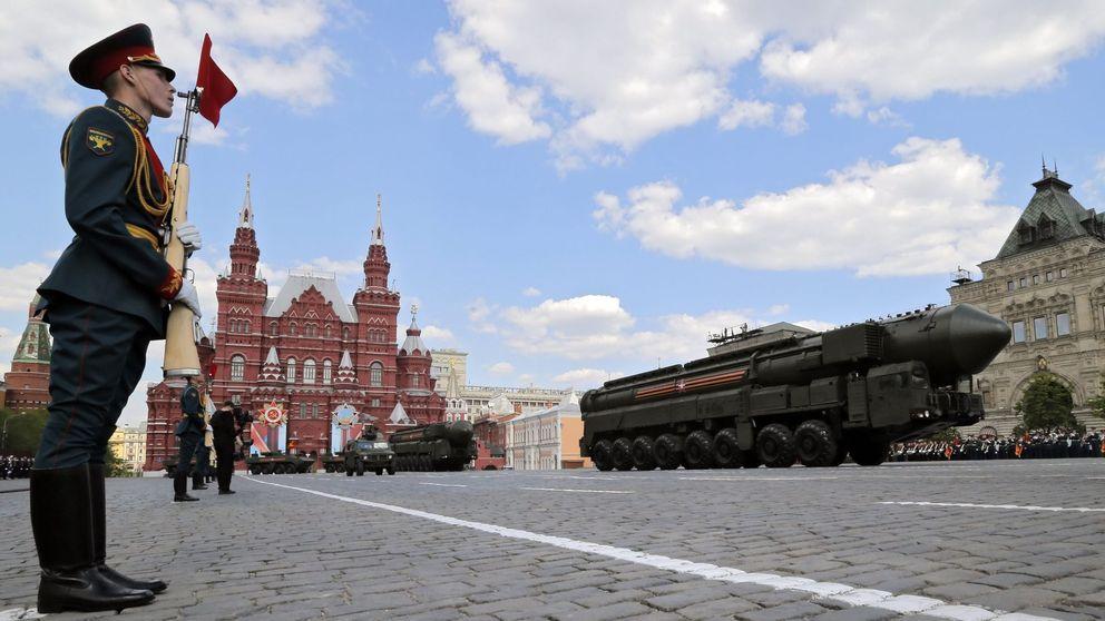 ¿Hacia una escalada nuclear? Por qué Trump y Putin hablan ahora de rearme
