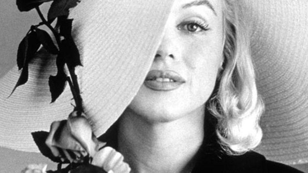 El día que Sara Montiel comió con Marilyn Monroe