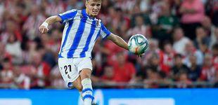 Post de Odegaard: el Real Madrid y el (estúpido) Balón de Oro aún pueden esperar