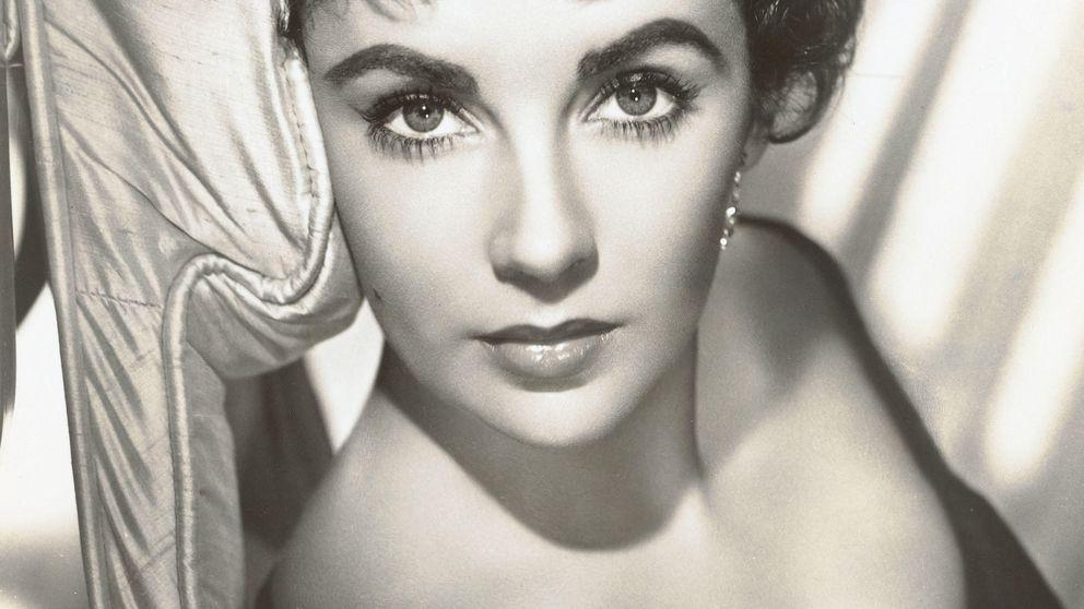 Así fueron los 79 años de vida de Elizabeth Taylor, la última diva