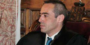 Foto: El juez Urquía volverá a vestir la toga tras ser condenado por cohecho