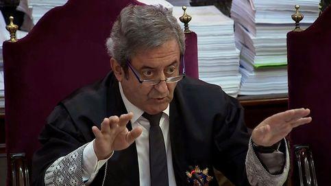 La Fiscalía, sobre el 'procés': Lo que sucedió en Cataluña fue un golpe de Estado