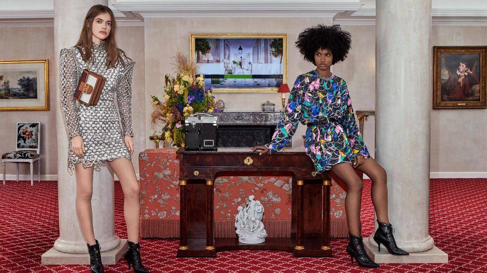 Foto: Imagen: SS2019, Louis Vuitton.
