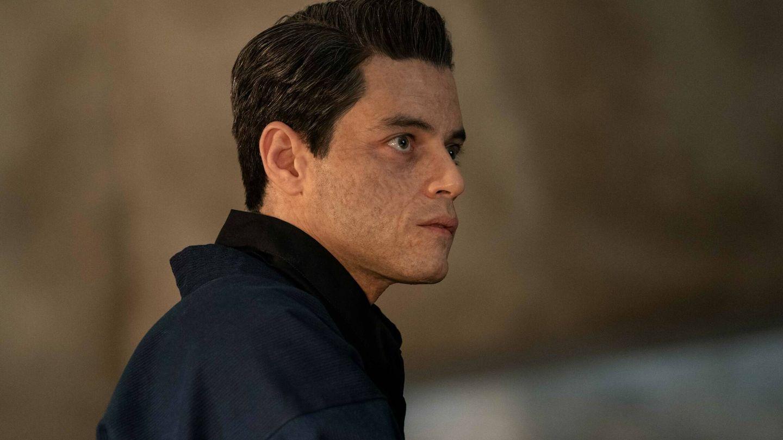 Rami Malek es Lyutsifer Safin, un villano trastornado por su pasado. (Universal)