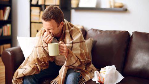 La guía definitiva para saber qué debes hacer durante esta epidemia de gripe