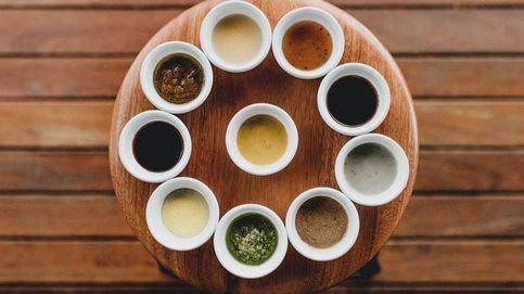 ¿Sabes cuál es la mostaza correcta para cada plato?