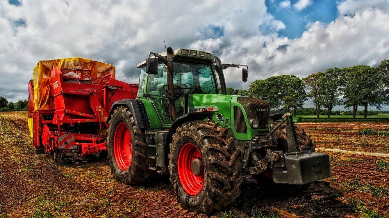 No solo la industria: la agricultura pesa ya en siete regiones menos del 2%