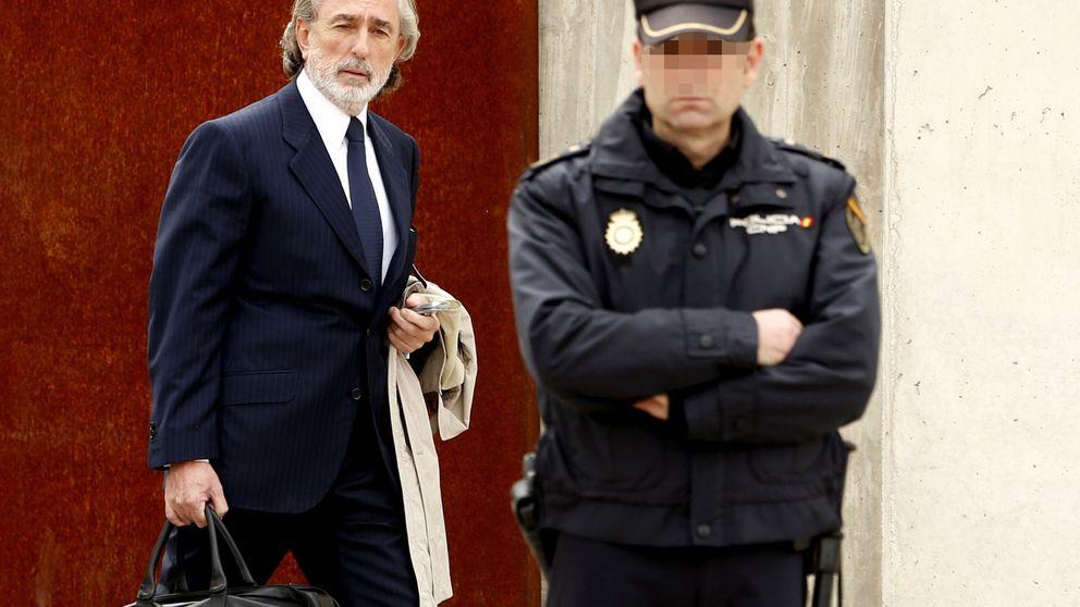 Correa facturó 74.800€ de la cabalgata de Arganda a una firma de Florentino