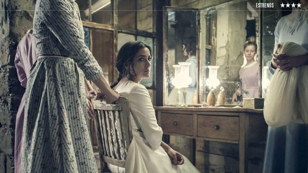 Lorca, entre la poesía y el anuncio de perfume
