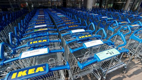 Ikea asegura el 100% del sueldo de sus empleados aunque sus tiendas cierren