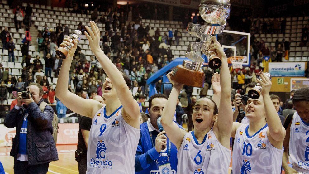 Madrid y deporte femenino: antes de un equipo de baloncesto iría uno de fútbol