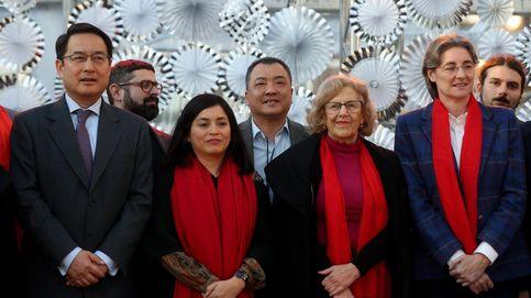 La edil de Madrid Rommy Arce, citada como investigada por incitación al odio