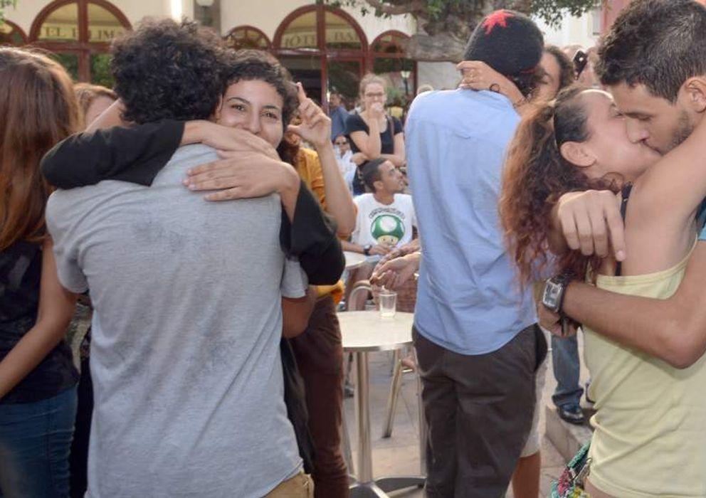 Noticias De Marruecos Marruecos Y El Sexo Esto No Se Hace