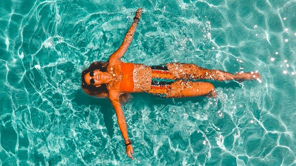 Foto: Ni un verano sin piscina. (Drew Dau para Unsplash)