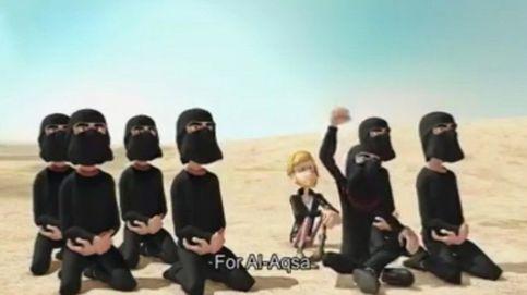 Activismo, humor y dibujos animados para luchar contra el Estado Islámico