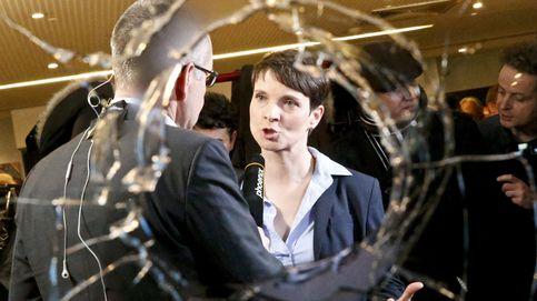 La ultraderecha se aúpa como tercera fuerza política en Alemania