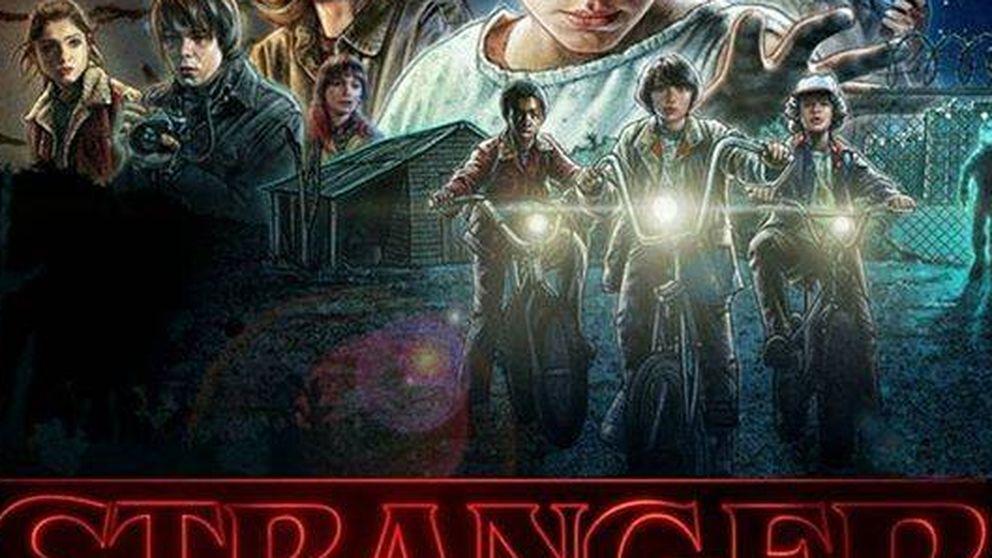 Demandan a los creadores de 'Stranger Things' por robar la idea original de la serie