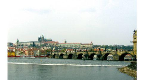 Praga, un viaje al corazón de Europa