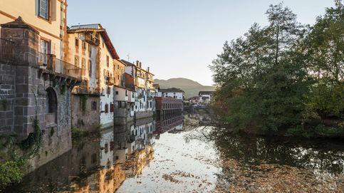 Elizondo, Grazalema... estos son los pueblos candidatos a ser Capital Rural de España en 2017