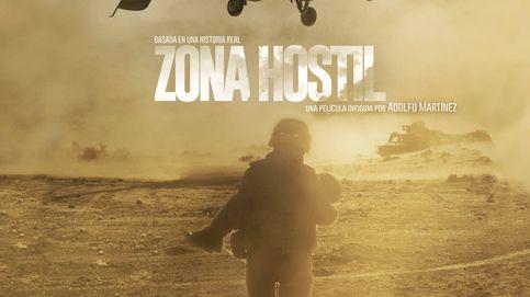 Invitamos a 50 personas con acompañante al preestreno de 'Zona hostil' en Madrid