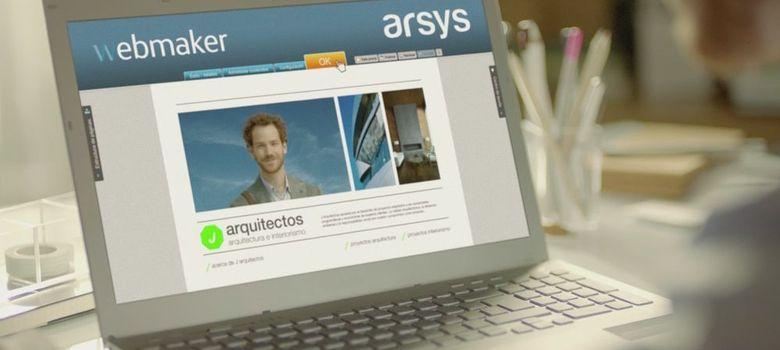 Foto: United Internet compra Arsys, compañía española de 'hosting', por 140 millones