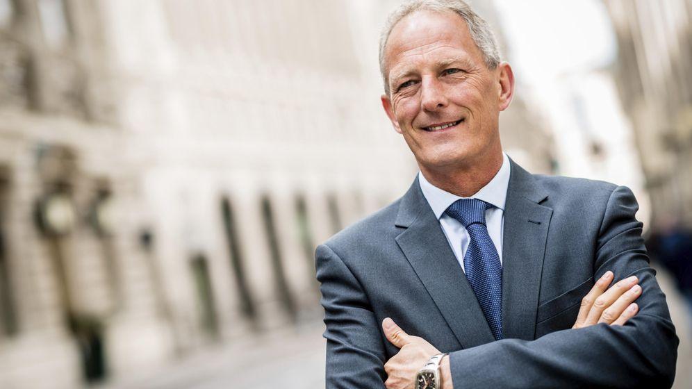 Foto: ¿El CEO nace o se hace? (iStock)