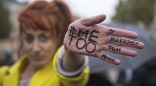 El año en el que el feminismo se convirtió en obligatorio