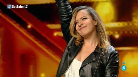 'Got Talent España' firma un gran 17,1% en viernes y gana a 'Tu cara me suena'