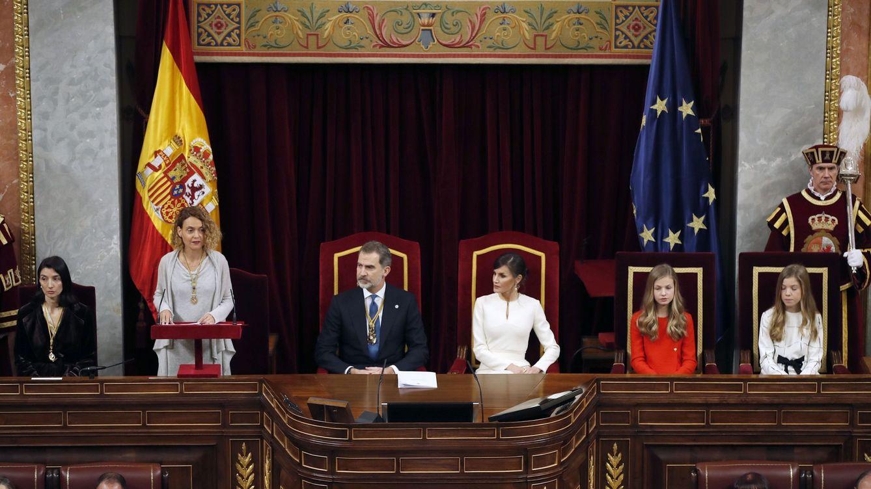 Su Majestad España: la república era esto