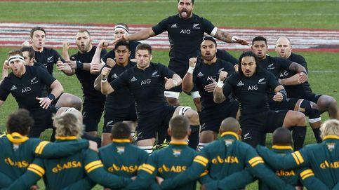 Los All Blacks no están solos con su Haka: las danzas guerreras de este Mundial