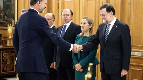 Inquietud y alta seguridad ante el discurso de Felipe VI en el Congreso