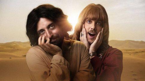 La Justicia de Brasil ordena a Netflix retirar su comedia sobre un Jesús homosexual