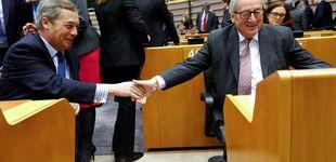 Post de La UE da un portazo a las peticiones May en el Brexit antes de que pueda realizarlas