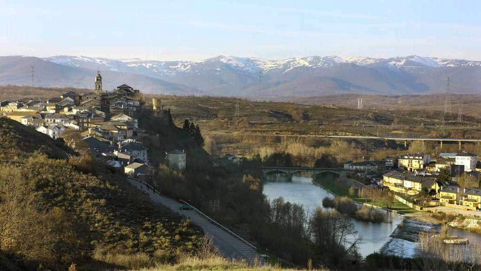 10 razones para viajar a Puebla de Sanabria, hotel rural con spa incluido