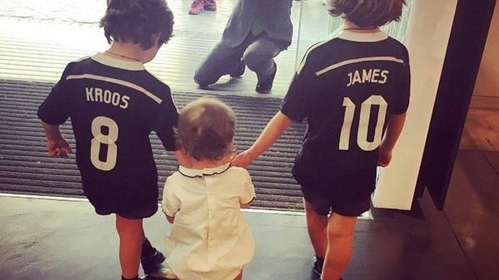 Instagram - José Bono, el mejor fotógrafo de sus nietos