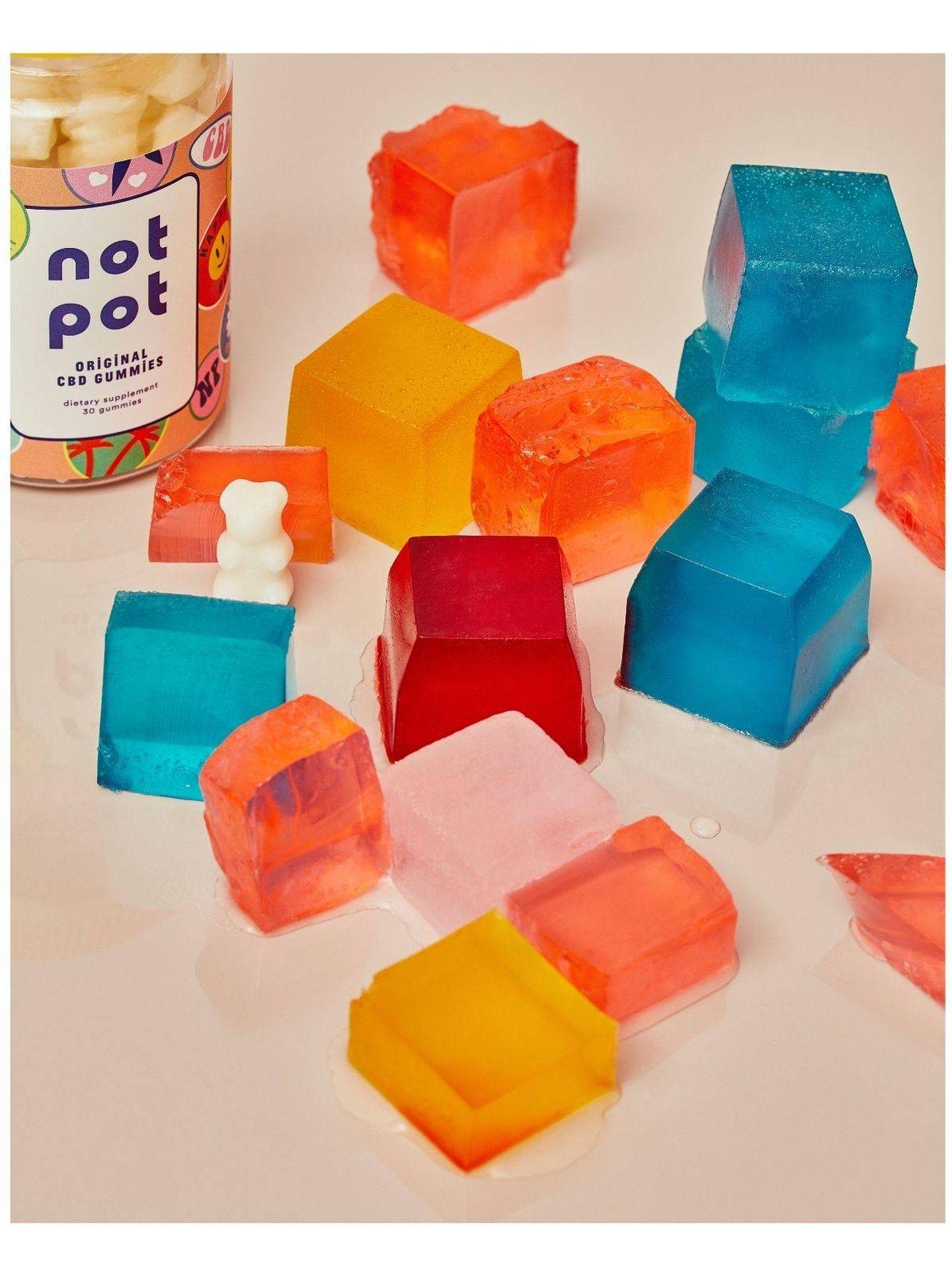 La cosmética en gelatina ofrece un efecto refrescante. (Not Pot para Unsplash)