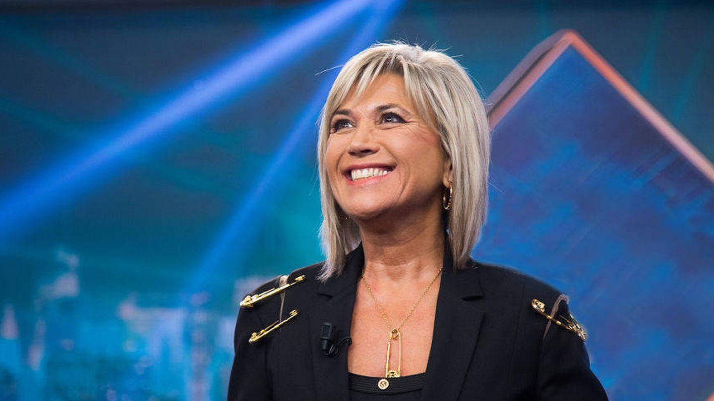 Julia Otero. (Atresmedia)