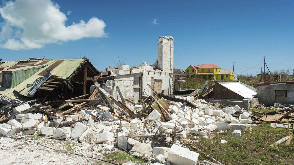 Nuevas imágenes del impacto del huracán María en Puerto Rico