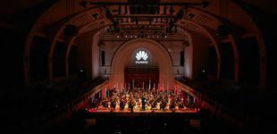 Post de Huawei logra terminar la famosa 'Sinfonía Inacabada' de Schubert