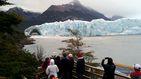 La rotura del glaciar Perito Moreno deja uno de los mayores espectáculos de la naturaleza