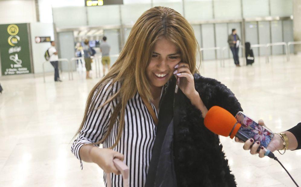 Noticias de Famosos: Las razones de Chabelita para despixelar a su hijo