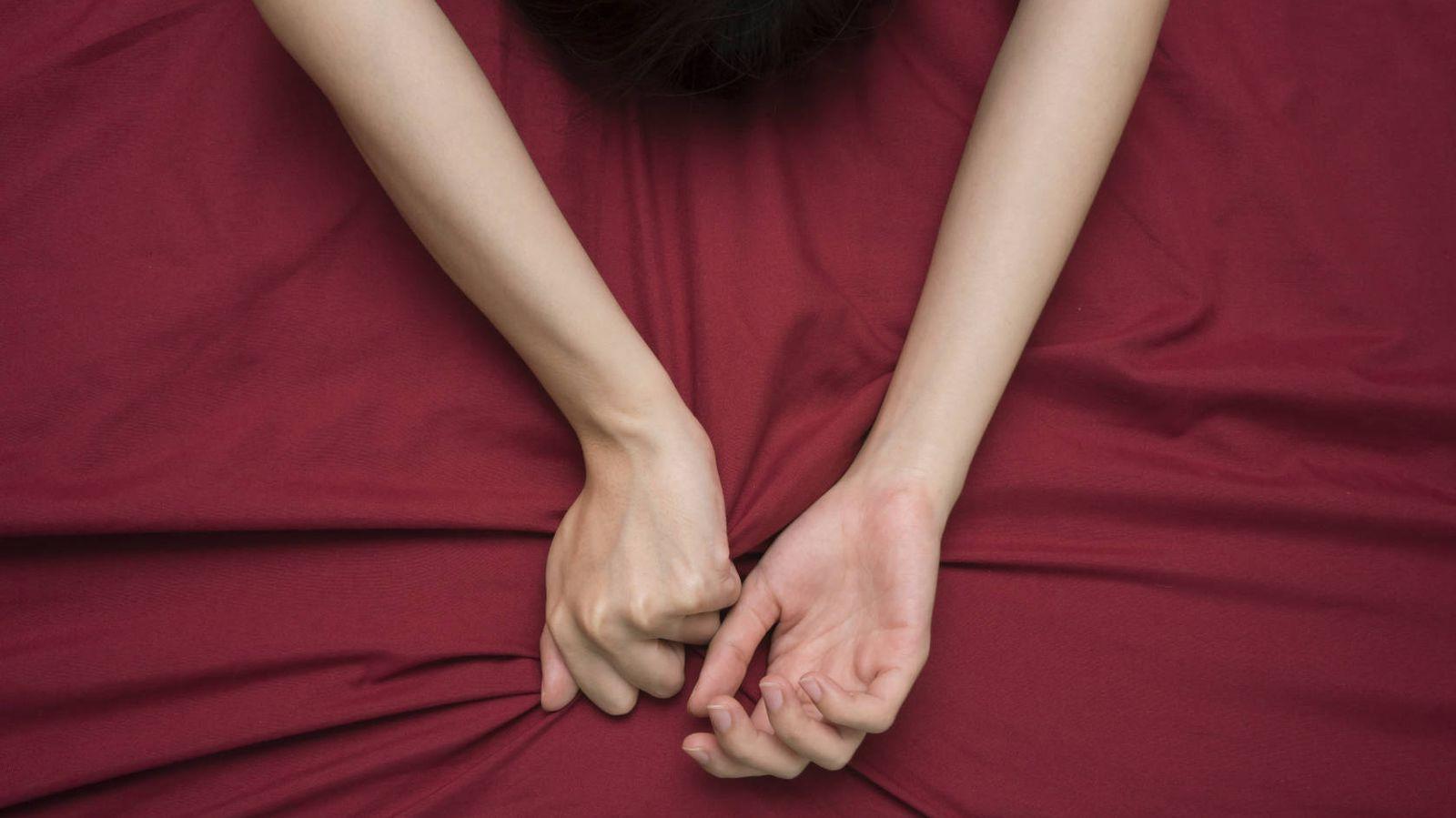Orgasmos De Virgenes orgasmo: estuve más de 20 años sin alcanzar el orgasmo hasta