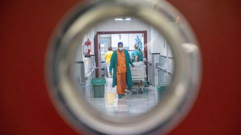 Sanidad registra 10.853 contagios nuevos de coronavirus y 294 fallecidos