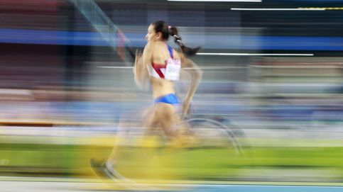 Isinbayeva se rinde y se despide de los Juegos de Río de Janeiro