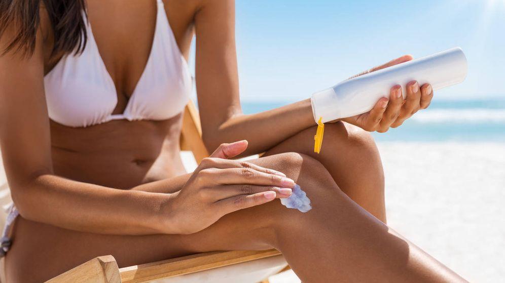 Foto: Las mejores cremas solares para protegerse este verano según la OCU. (iStock)