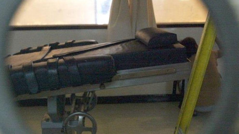Hill, el discapacitado que EEUU ejecutó con una inyección letal