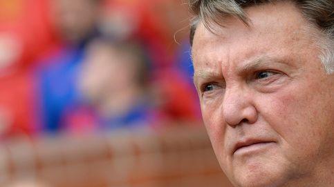Van Gaal da la razón a Florentino: El precio pagado por Martial es absurdo